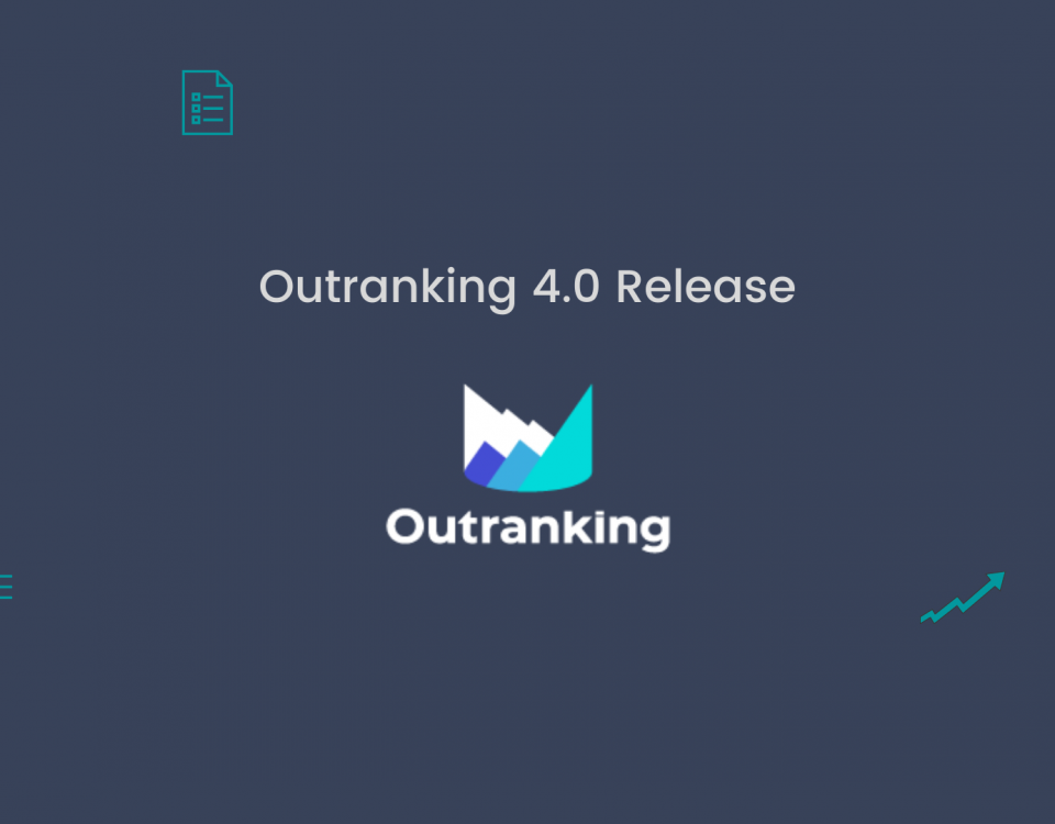 Copy of Outranking Under 1 Min 1